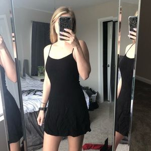 Casual LBD